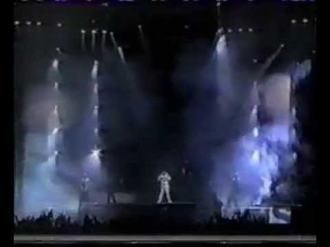 Michael Jackson Live In India (1-11-1996)