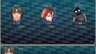 RPG Maker VX Ace : SMT Fan Game - Part 4 - Recruiting Demons