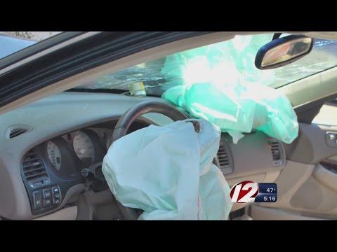 Honda Expands Recall of Takata Air Bags