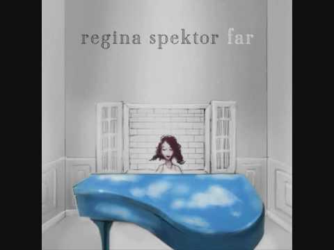 Regina Spektor - Гений по соседству