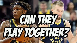 Will The Pacers Have To Trade Myles Turner or Domantas Sabonis? 2020 NBA
