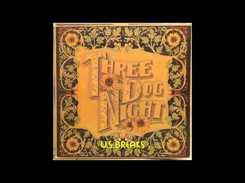 Three Dog Night - In Bed