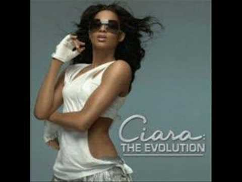 Ciara - Get In, Fit In