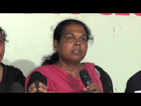 Lesbian And Gay Community Of  Tamilnadu Seeks Government Support For Their Rights -- Red Pix video
