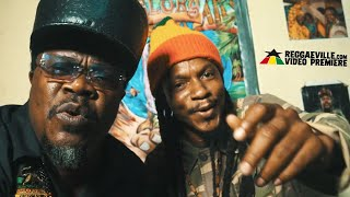 Nature Ellis feat. Luciano - To Jah   2021