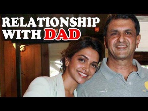 Deepika Padukone talks about her relationship with her father   EXCLUSIVE