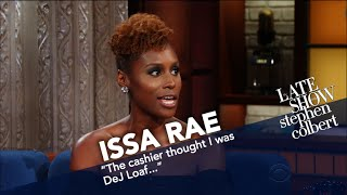 Issa Rae Can