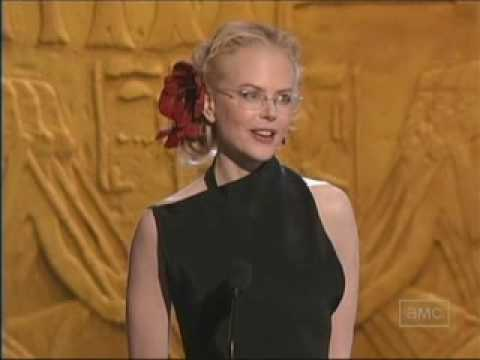 Nicole Kidman - An American Cinematheque Tribute Award