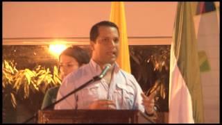 Discurso del gobernador @LuisMonsalvo - Inauguración del primer Laboratorio de Fecundación In Vitro
