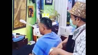 Creambath Alami Di Barber Shop 88 JL Mesjid Syuhada Simpang Pasar 6 Jamin Ginting Padang Bulan Medan