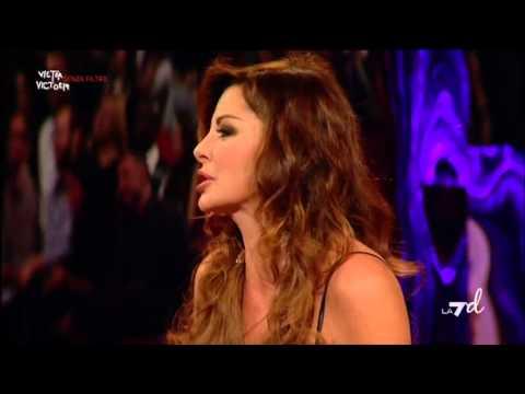 Victor Victoria Senza Filtro - Tra gli ospiti: Alba Parietti e Belen Rodriguez (02/05/2013)