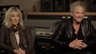 The Making of the Albumв Lindsey BuckinghamChristine McVie