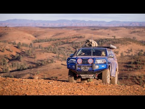 ARB 4x4 accessories | The Gear to Get You There (Extended Version)