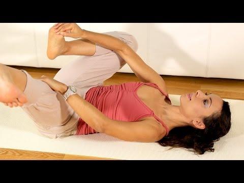 Yoga Better Sex: Das Quickie-workout Für Mehr Spaß Im Bett! video