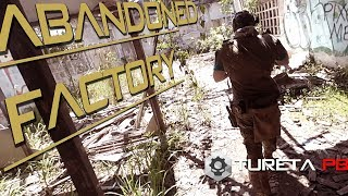 ABANDONED FACTORY ► Magfed Paintball | Opsfield base Alpha