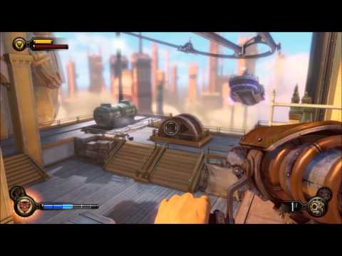 [12] Doctor Gameplay: Bioshock Infinite