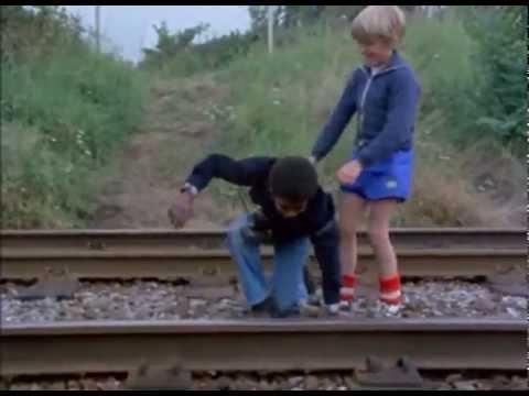 Railways: Robbie (British Transport Films) - 1979 Version