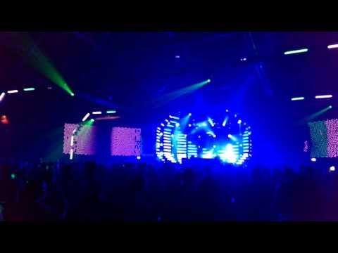 The Killers - Just Another Girl (hazem Beltagui  Asot650) video