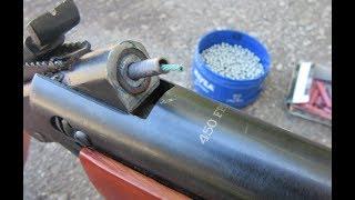 1000 FPS Firecracker Pellet Gun HACK