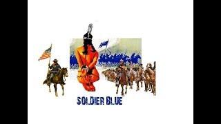 Soldier Blue - Buffy Sainte-Marie  (lyrics in English, French & Italian)