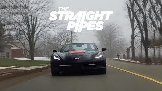C7 Corvette Z51 Convertible Review - Track Ready