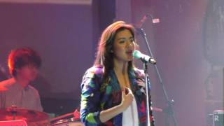 Download Lagu Raisa - Biarkanlah @ The 39th Jazz Goes to Campus 2016 [HD] Gratis STAFABAND
