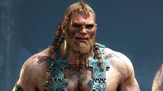 (12.6 MB) God of War PS4 - Magni & Modi Boss Fight Mp3