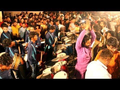 Shirdi Wale Sai Baba | Aai Jarimari Musical Beats