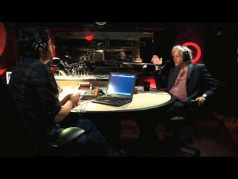 Bob Geldof - Q Interview