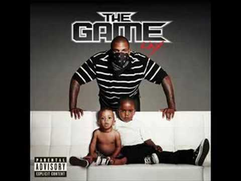 The Game - Bulletproof Diaries (feat Raekwon)