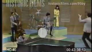 Sergio Mendez And Brazil 66 Day Tripper Feat Eartha Kitt Live