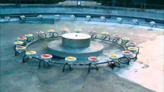 How to Make a Dancing Water Fountain. Italian big Fountains manufacturer