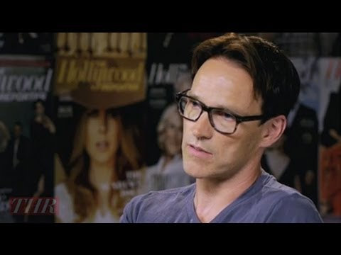 Stephen Moyer on Season 6 of 'True Blood'