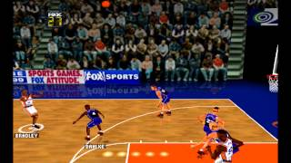 College Hoops Gameplay and Commentary