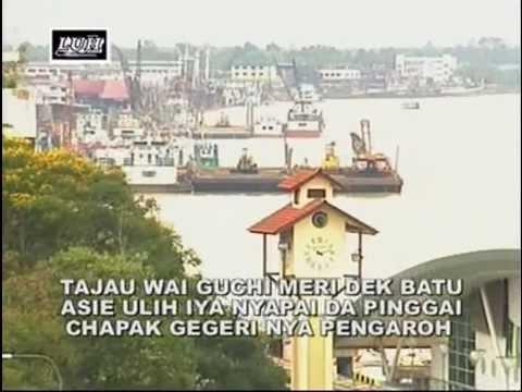 Pantun Peransang Serta Puji (full) - Nyong video