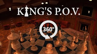 360° CHESS (From King
