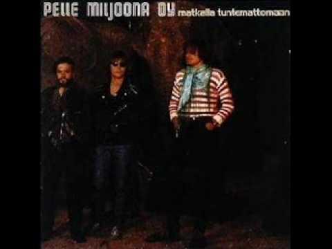 Popeda - Matkalla Alabamaan Lyrics