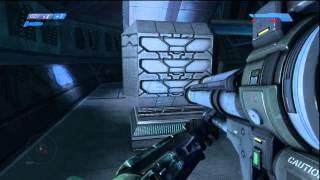 Halo: Combat Evolved Anniversary Campaña (Misión 8) Dos Traiciones
