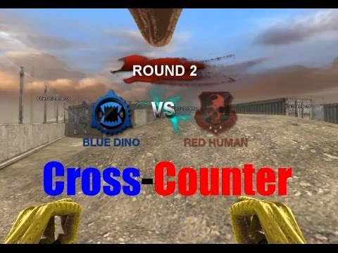 Point Blank Modo Cross Counter