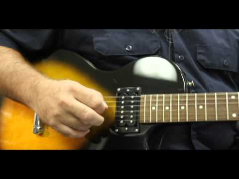 Epiphone Les Paul Special Ii Electric Guitar Youtube