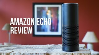 Amazon Echo Review YouTube | amazon echo | amazon echo alexa | amazon echo dot | New Echo