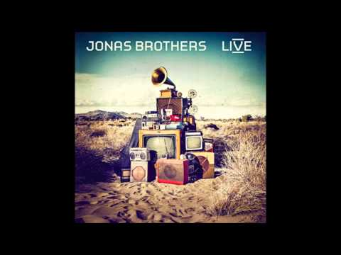 Jonas Brothers - Found (Studio Version)