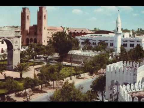 hooyo macaan somalia