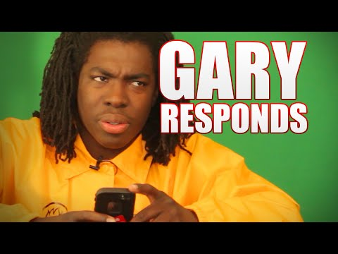 Gary Responds To Your SKATELINE Comments Ep. 120 - Baby Scumbag, Richie Jackson