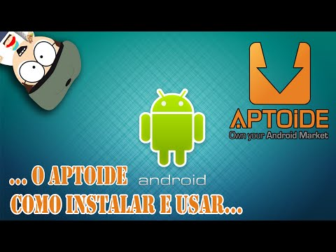 APTOIDE: Como Instalar e Usar no seu Android