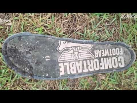 Debris Found In Tanzania Being Verified For MH370