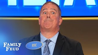 Just putting it out there... | Family Feud