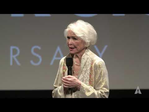 """The Exorcist"" At 45: Ellen Burstyn's Perspective"