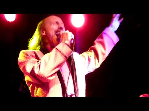 Hamburg Blues Band&Arthur Brown - I Put a Spell on You - Nürnberg 2011
