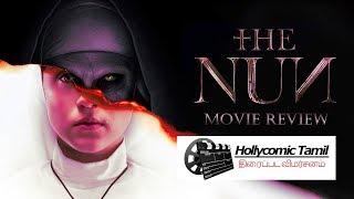 The Nun (horror movie) Review in Tamil - தமிழ் விமர்சனம்